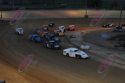 Opening Night C1 C7 4-30-2011 Heats