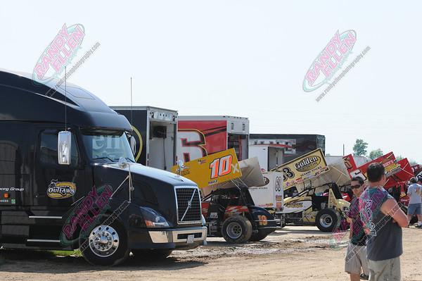 I-96 WOO C1 C1 5-30-2011 Hot Laps pre---