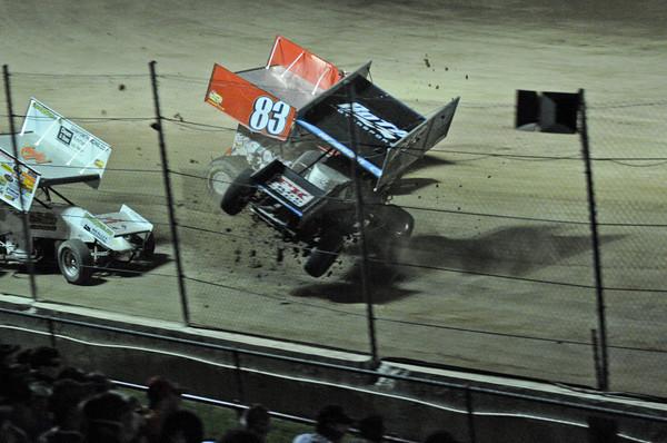Paul McMahan 5-30-2011