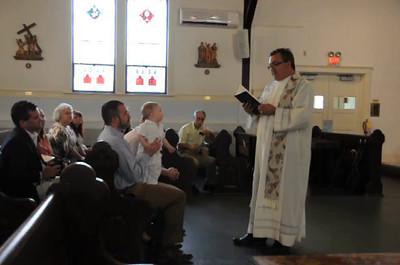 2015.06.14 - Baptism Videos
