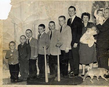 I. Ahearn Family