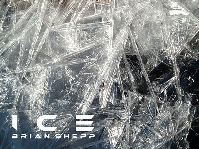 I C E : Frozen Worlds Photography