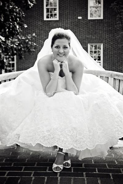 Janna {Bridal Portraits}