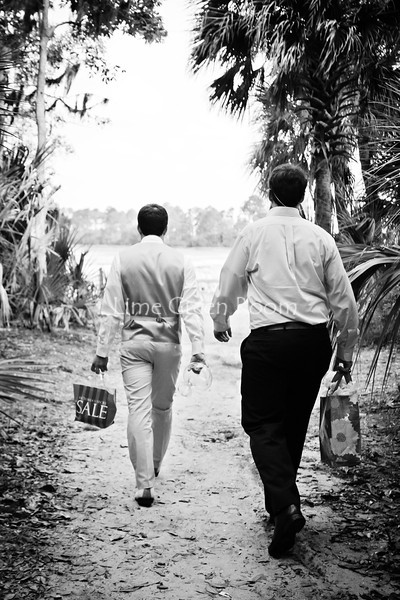 Jessica + Michael {Married}