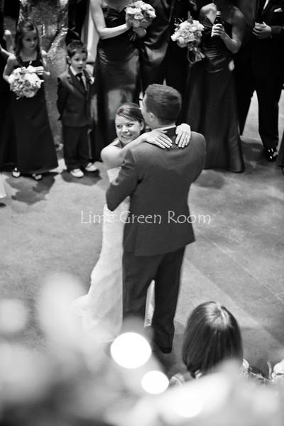 Rebecca + Matt {Married}