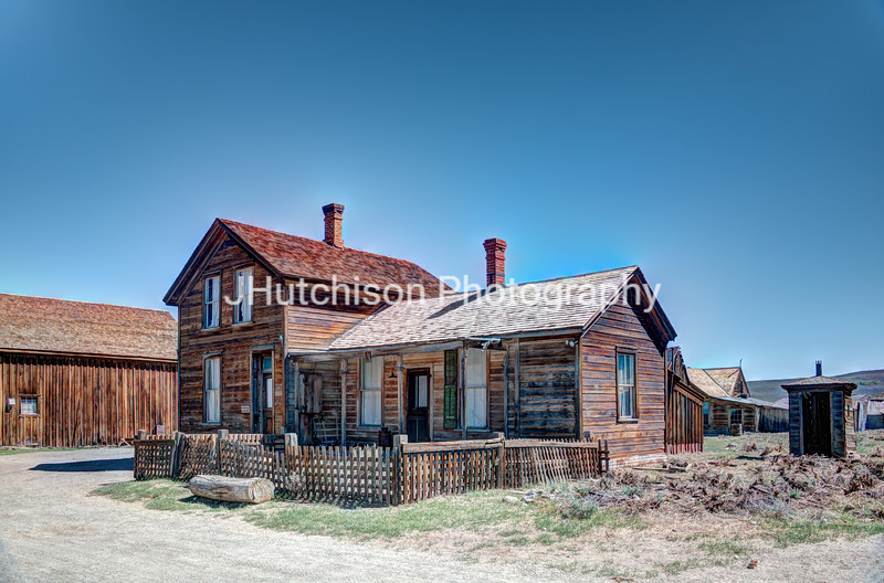 CA0016 - Bodie Residence