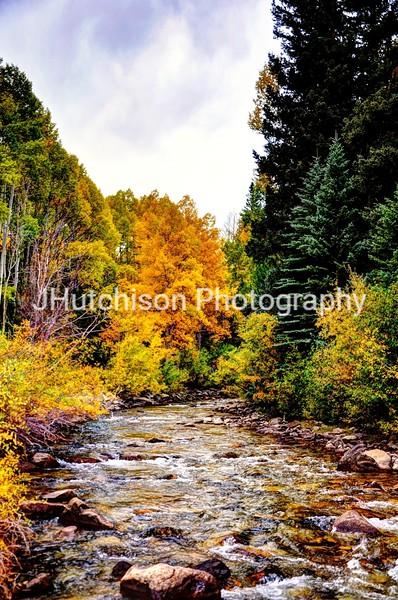 Chalk Creek Splendor