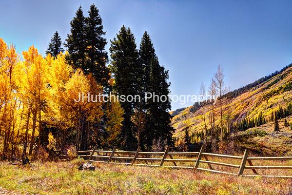 COL0031 - Colorful Colorado in Autumn