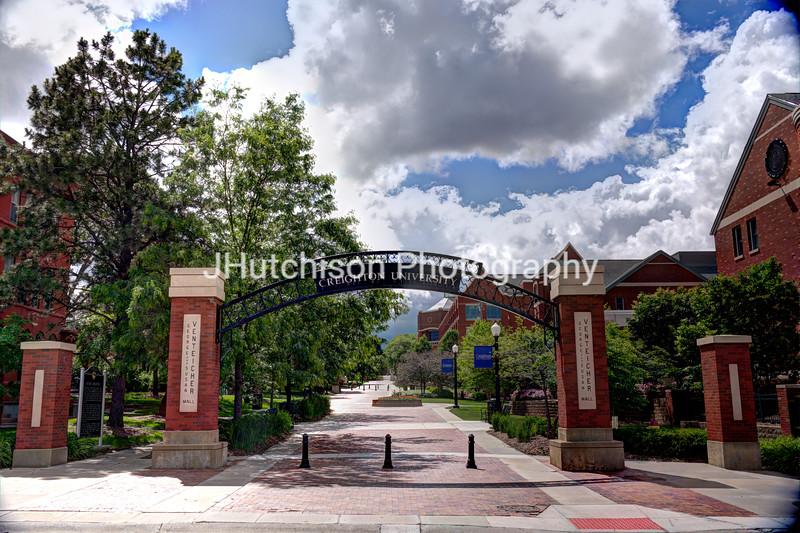 NB0010 - Creighton University