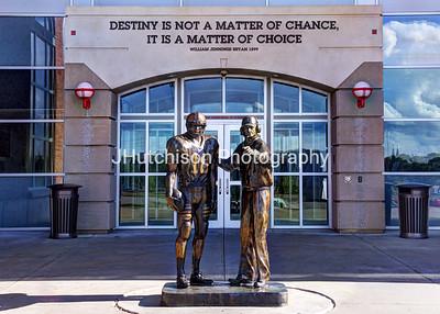 UN0003 - Destiny is Not A Matter of Chance