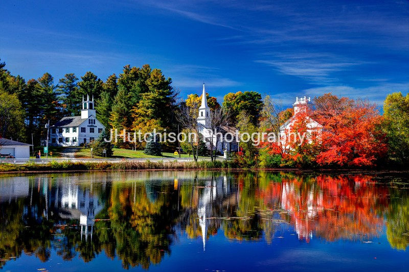 Cheshire County Reflections