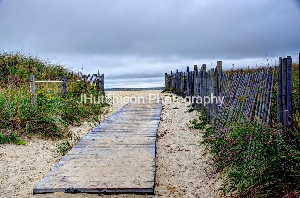 Cape Cod Boardwalk