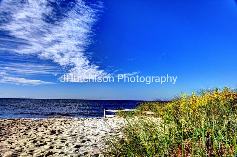 Autumn on Cape Cod