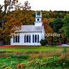 Church On the Covered Bridge Green