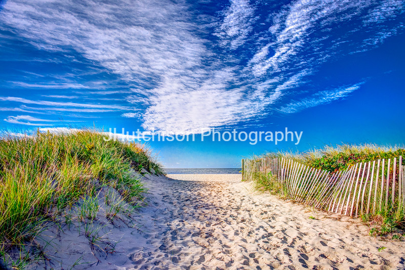 NE0041 - Sandy Path to Paradise