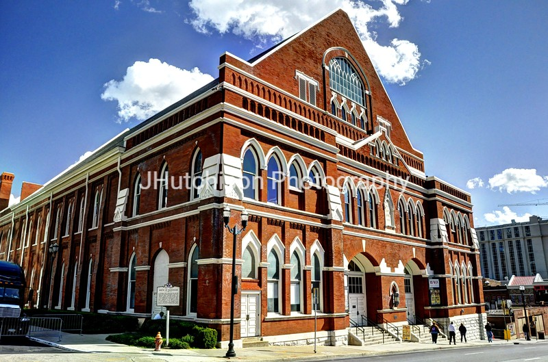 TN0009 - The Mother Church