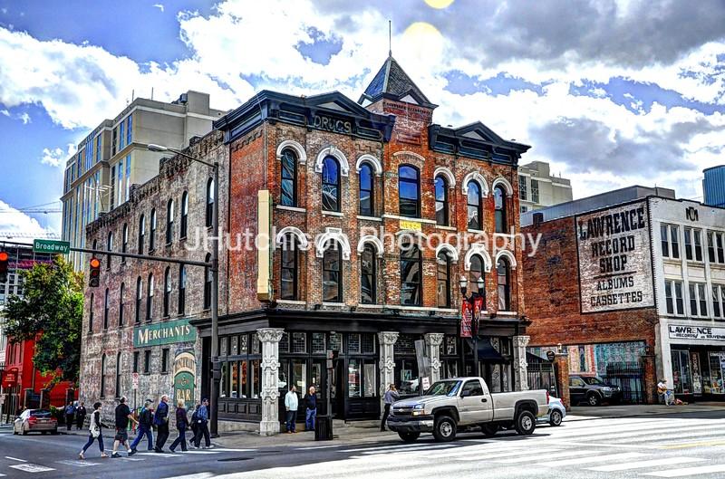1218 - Old & New In Nashville