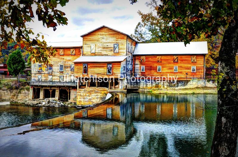 TN0010 - 2012 Hurricane Mill Profile