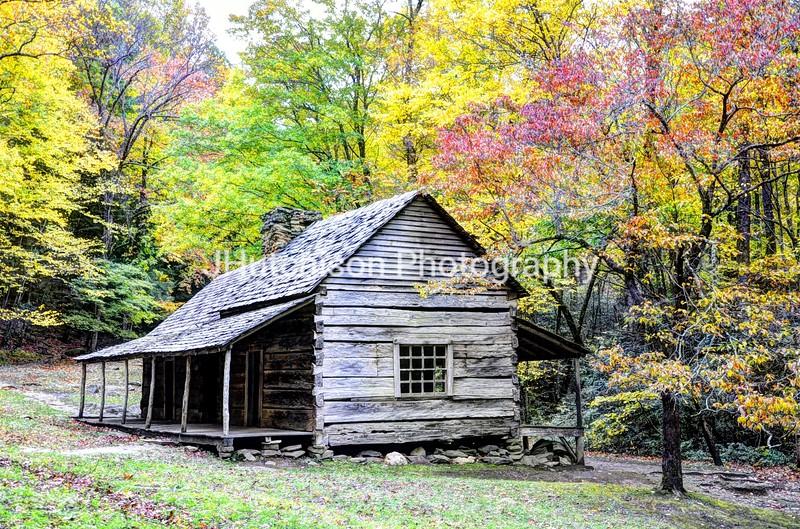 TN0006 - John Ogle Cabin