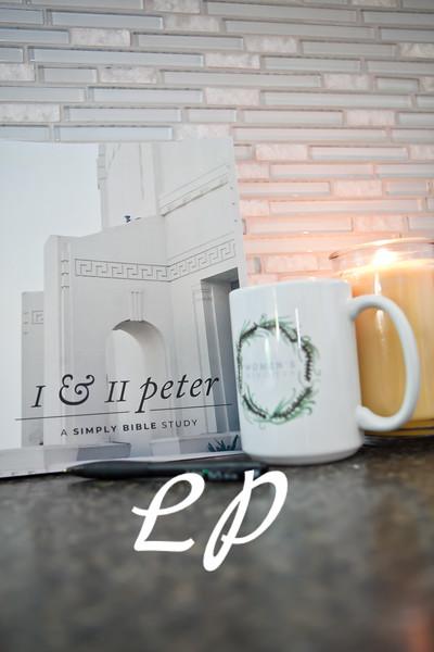 I & II Peter (12 of 19)