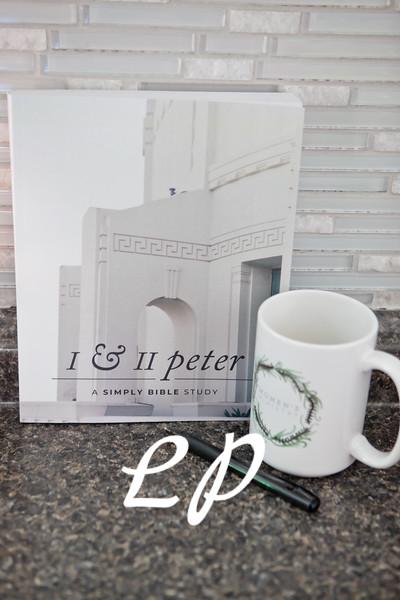 I & II Peter (10 of 19)