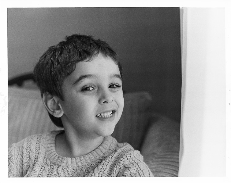 Oliver one of my wonderful Grandsons. December 2015.