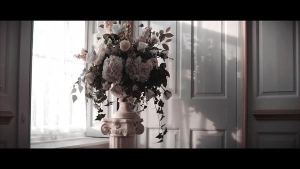 Paul & Sue's Wedding Film Highlights