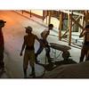 Workers in SunDiego De Cuba