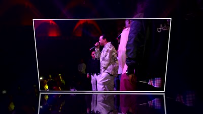 Suga Free Performs 'Do I Love Her'  Live @ 'I Got The Bag' NBA All-Star Weekend Party