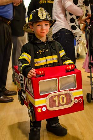 noah the fireman