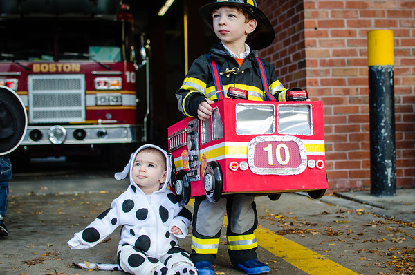 firestation em and noah