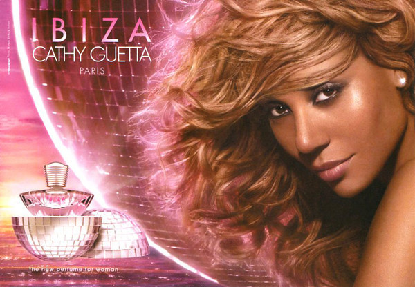 IBIZA CATHY GUETTA for Men - for Women