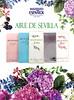 INSTITUTO ESPAÑOL Aire de Sevilla Collection <br /> (Rosè for Her - Azul Fresh - Azahar - Aire de Sevilla Eau de Toilette - Rosas) 2017 Spain