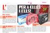 INSTITUTO ESPAÑOL Diverse (Aire de Sevilla Aqua -  Aire de Sevilla Rosé - Poseidón Sport) Spain half page (Dispunt stores) 'Per a elles i ells!'