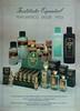 INSTITUTO ESPAÑOL Diverse (Ánfora Oro - Gotas de Oro) 1999 Spain 'Perfumeros desde 1903'