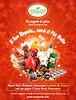 L'ISOLA VERDE Diverse 2011 Italy 'Un angolo di gioia anche in tempo de crisi - Il tuo regalo... sarà il più bello'