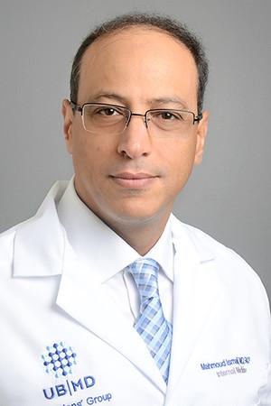 Ismail, Mahmoud