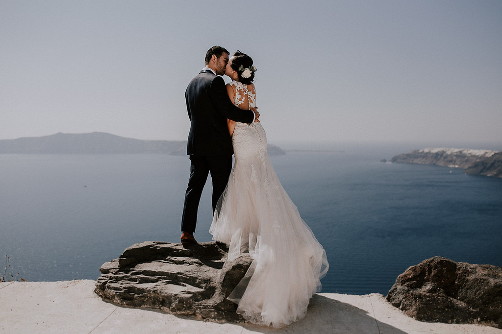 Milos Wedding Photographer