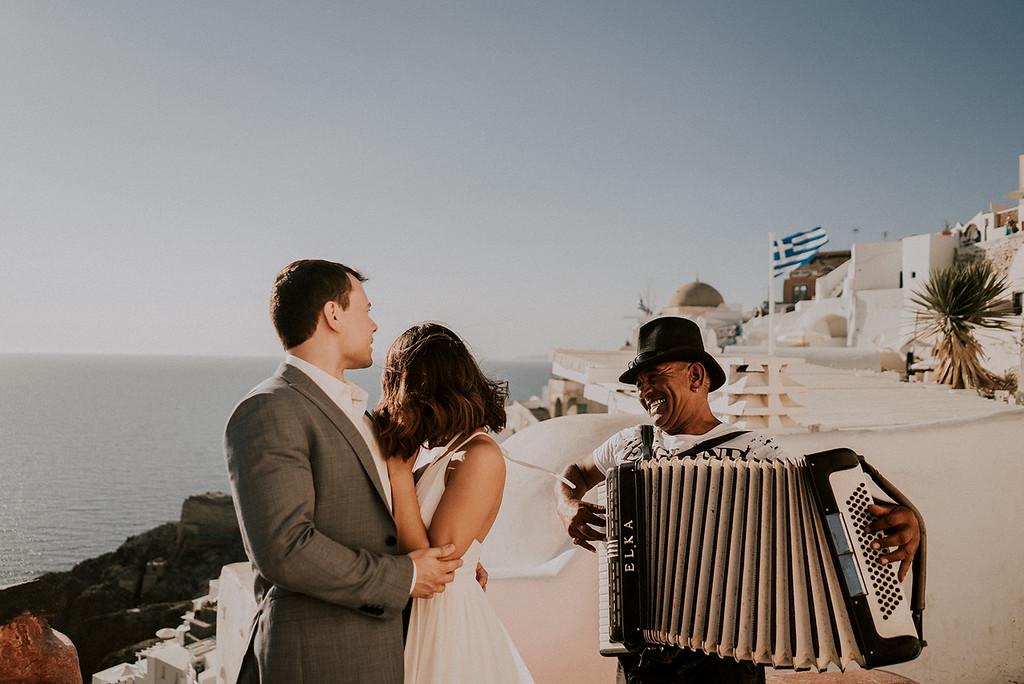 Wedding in Lemnos