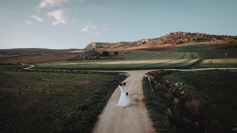 Wedding in Cordoba
