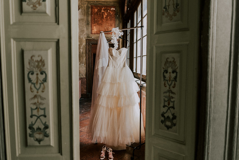 Wedding in Bergamo