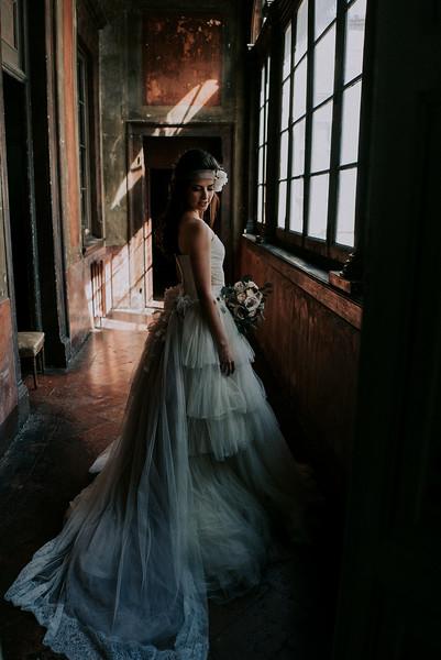Wedding in Genoa