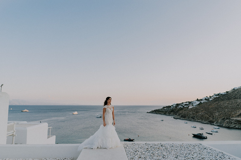 Wedding in Skyros