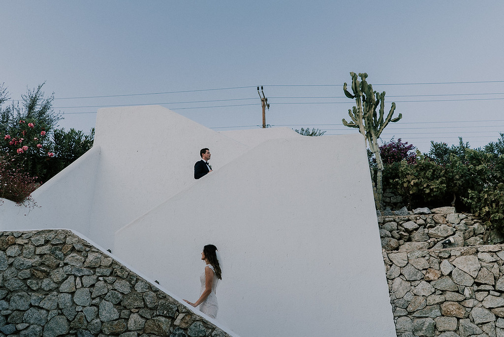 Wedding in Normandy