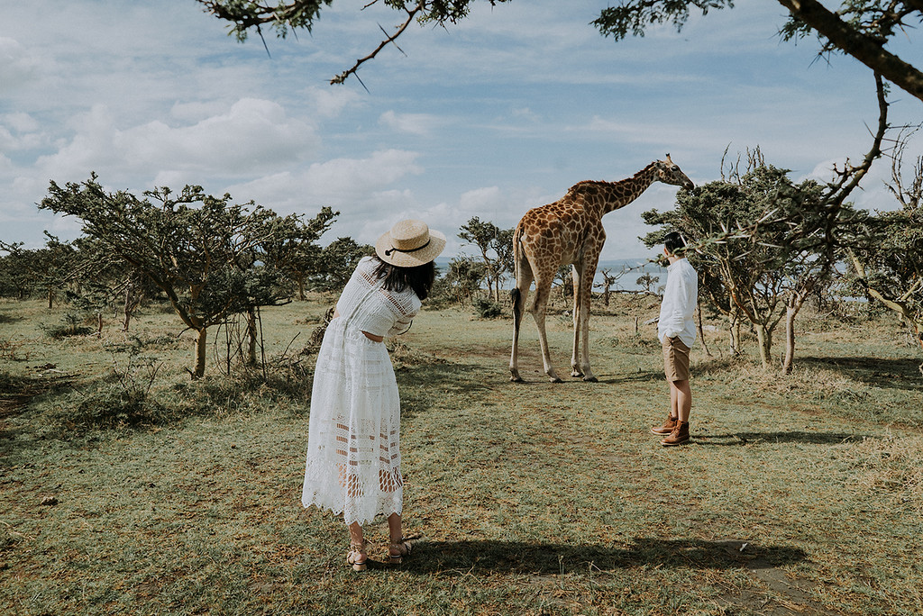 Elopement Wedding in South Africa