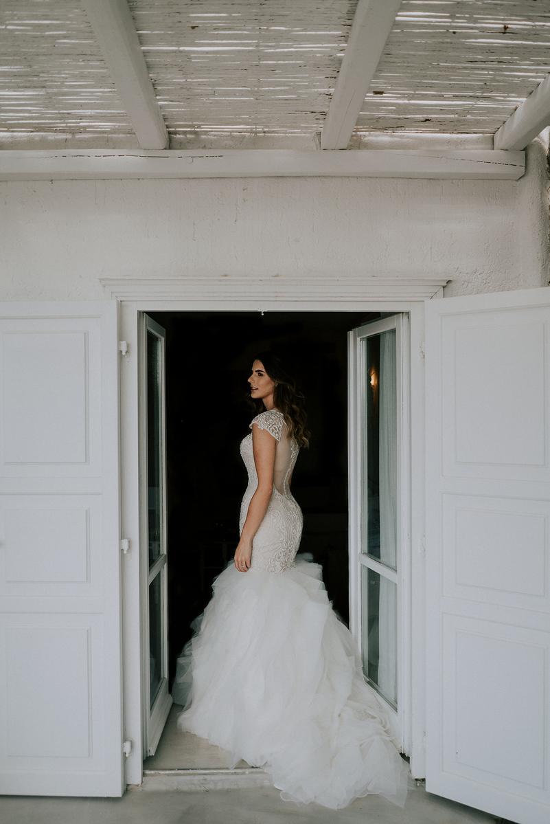 Stunning Wedding in Cap Ferrat