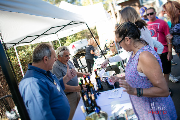 Idyllwild Art Alliance - Wine Walk 2016-5659