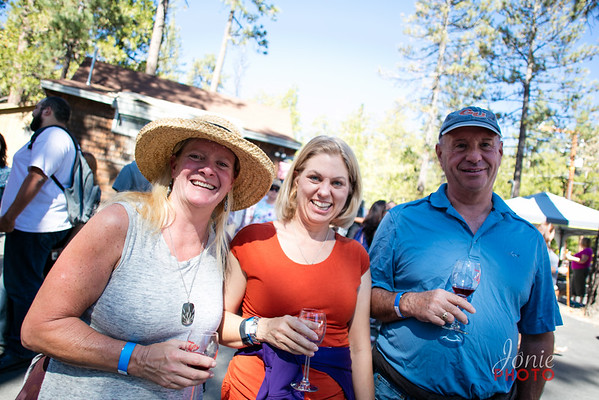 Idyllwild Art Alliance - Wine Walk 2016-5649