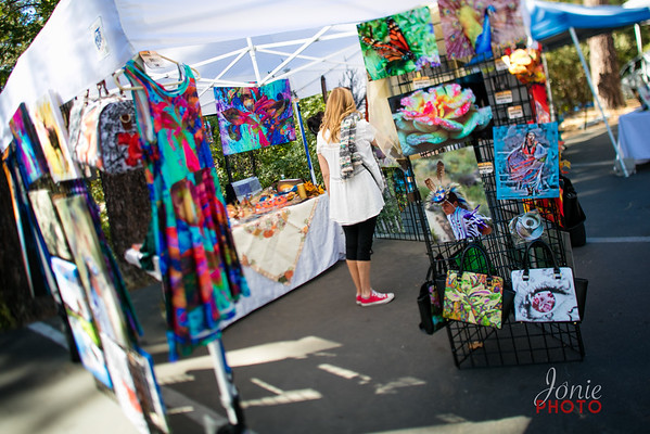 Idyllwild Art Alliance - Wine Walk 2016-5664