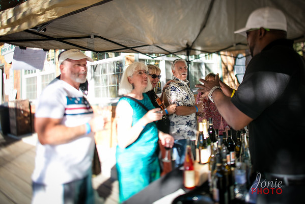 Idyllwild Art Alliance - Wine Walk 2016-5674